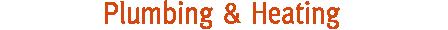 Logo Donegal Plumbing
